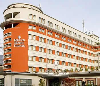 Hotel: Grand Hotel Trento - FOTO 1