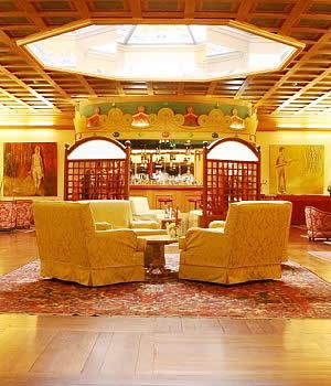 Hotel: Grand Hotel Trento - FOTO 2