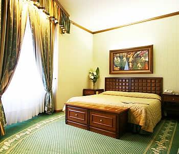 Hotel: Grand Hotel Trento - FOTO 3