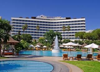 Hotel: Gran Meliá Don Pepe - FOTO 1