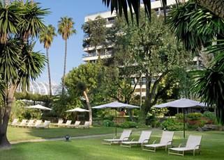 Hotel: Gran Meliá Don Pepe - FOTO 2