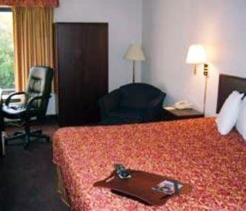 Hotel: Quality Inn & Suites Elk Grove Village - FOTO 3