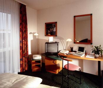 Hotel: Highway-Hotel Dasing - FOTO 3