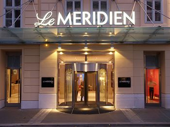hotel le meridien vienna in vienna compare prices