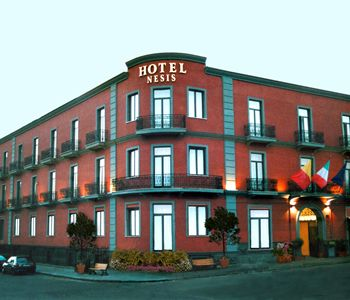 Hotel: Space Hotel Nesis - FOTO 1