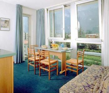 Hotel: Ambassador Suite Hotel - FOTO 5