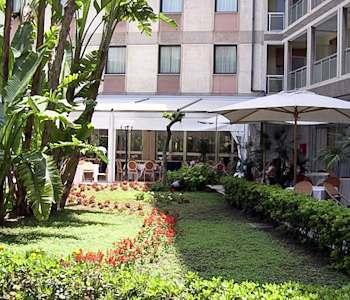 Hotel: NH Jolly Palermo - FOTO 1