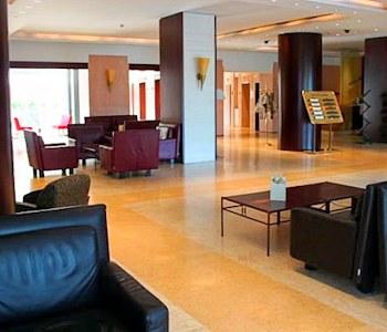 Hotel: NH Jolly Palermo - FOTO 2