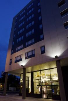 Hotel: Suitehotel Nice Aeroport Arenas - FOTO 1