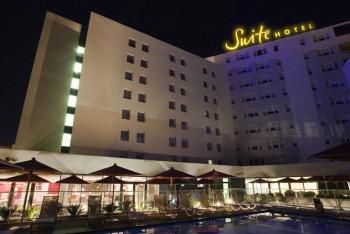 Hotel: Suitehotel Nice Aeroport Arenas - FOTO 2