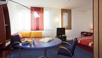 Hotel: Suitehotel Nice Aeroport Arenas - FOTO 3