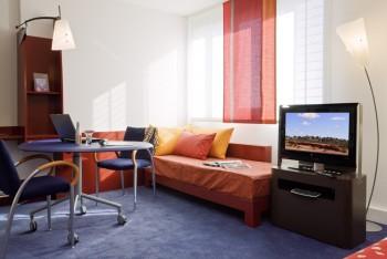 Hotel: Suitehotel Nice Aeroport Arenas - FOTO 4