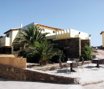 Hotel: Al Saraceno - FOTO 2