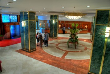 Hotel: InterContinental Bucharest - FOTO 2