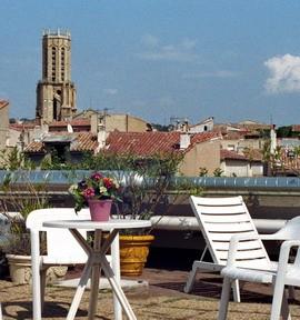 Hotel: Du Globe - FOTO 1