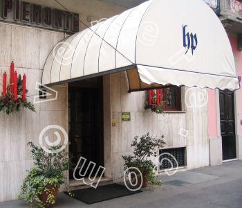Hotel: Piemonte - FOTO 1