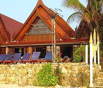 Hotel: Chaweng Resort - FOTO 1
