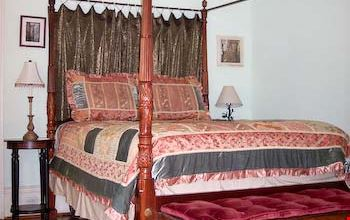 Garden District Bed And Breakfast In New Orleans