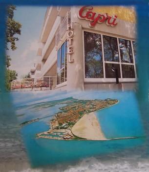 Hotel: Capri - FOTO 2