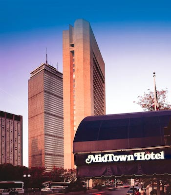 Hotel: Midtown Hotel - FOTO 1