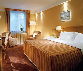 Hotel: Sheraton Salzburg - FOTO 4
