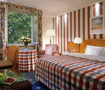 Hotel: Sheraton Salzburg - FOTO 5