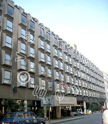 Hotel central park a londra confronta i prezzi for Soggiornare a londra spendendo poco