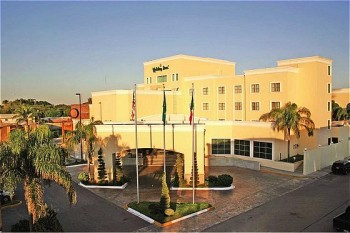Hotel: Holiday Inn Reynosa Zona Dorada - FOTO 1