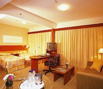 Hotel: Tulip Inn Paulista Convention Flat - FOTO 3