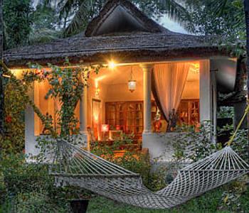 Hotel: Shalimar Spice Garden - FOTO 1