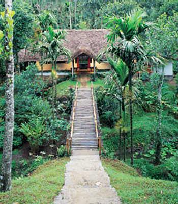 Hotel: Shalimar Spice Garden - FOTO 2