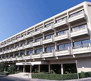 Hotel: Mistral - FOTO 1