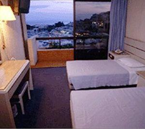 Hotel: Mistral - FOTO 2