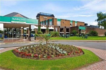 Hotel: Holiday Inn (Leeds-Garforth) - FOTO 1