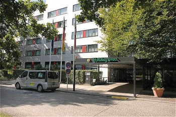 Hotel: Holiday Inn Berlin City-West - FOTO 1