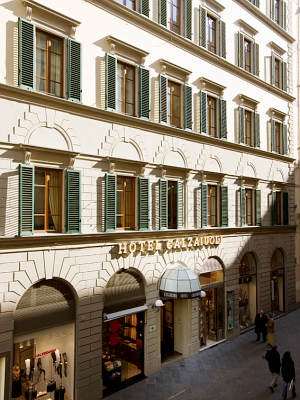 Hotel: Calzaiuoli - FOTO 1