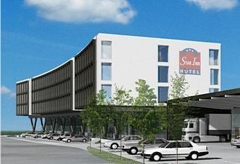 Hotel: Star Inn Hotel Salzburg Airport - FOTO 1