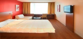 Hotel: Star Inn Hotel Salzburg Airport - FOTO 2