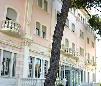Hotel: Grand Hotel Cervia & Residence - FOTO 1