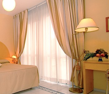 Hotel: Grand Hotel Cervia & Residence - FOTO 4