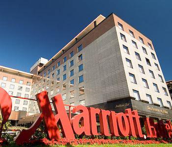 Hotel: Milan Marriott - FOTO 2