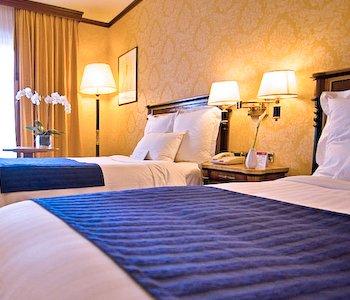 Hotel: Milan Marriott - FOTO 3