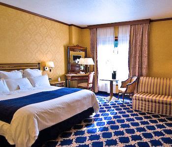 Hotel: Milan Marriott - FOTO 4