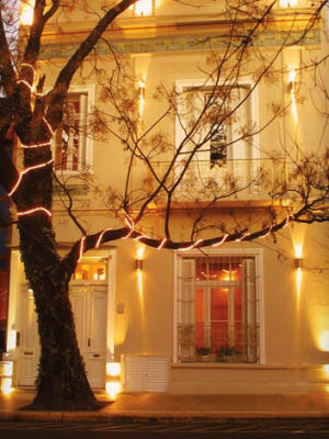 Hotel: 1555 Malabia House Hotel - FOTO 1