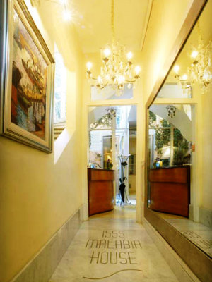 Hotel: 1555 Malabia House Hotel - FOTO 2