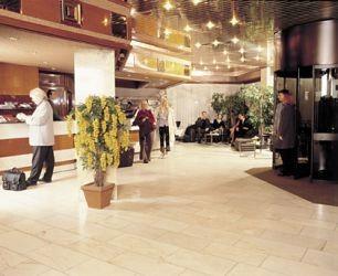 Hotel: Marienburger Bonotel - FOTO 1