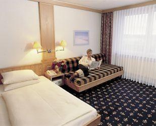 Hotel: Marienburger Bonotel - FOTO 3