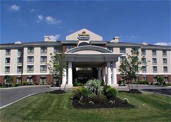 Hotel: Holiday Inn Express Buffalo Airport - FOTO 1
