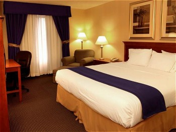Hotel: Holiday Inn Express Buffalo Airport - FOTO 2