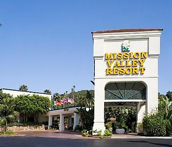 Hotel: Mission Valley Resort - FOTO 1